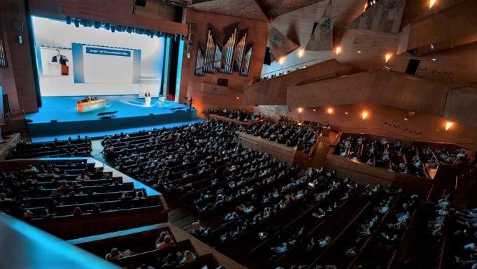 Congreso Palma de Mallorca (2)